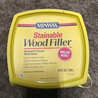 Minwax Stainable Wood Filler Newport News, 23606