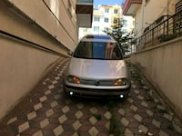 Volkswagen - Golf - 2001 Saray Fatih