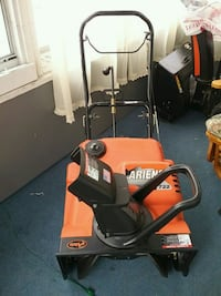 Ariens 7 horse power, like new.  Rochester, 14613