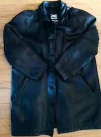 Womans Vintage Roots Car Coat-Large