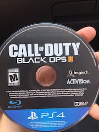 Call of Duty  Black Ops 3 PS4 Newton, 07860