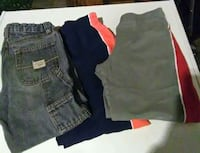 Boy's 3t pants bundle