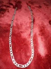 Silver chain stamped .925 Italy Winnipeg, R2H 0X9