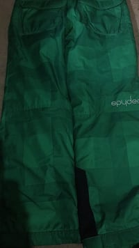 Spyder pants size 8 in boys Washington