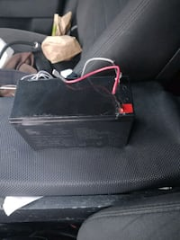 Powerwheels Replacement Battery