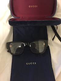 Gucci glasses Surrey, V3W 4S9