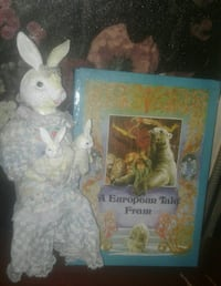 Hand Puppet & Big Story Book  Winchester, 40391