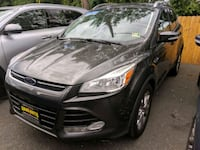2016 Ford Escape District Heights