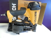 Bostitch Coil Roofing Nailer RN461 Hope Mills