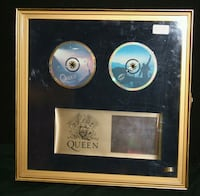 THE ULTIMATE COLLECTION CD 20 set BOX of QUEEN Ues Indianapolis, 46256