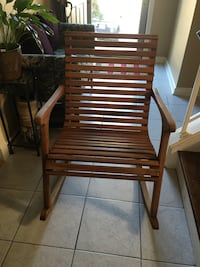 Rocking chair  Woodbridge, 22191
