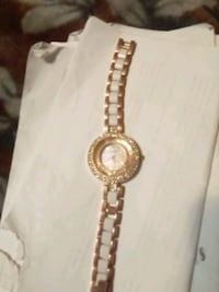 Ashley princess pink watch