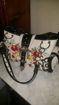 Cowboy Trendy Purse Haysville, 67060