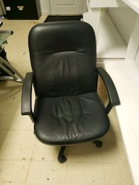 Office chair Woodlawn, B2W