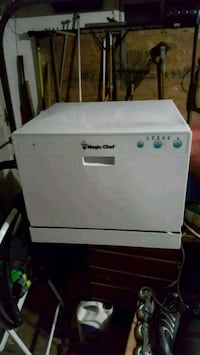 Dishwasher for countertop Franklin Lakes, 07417