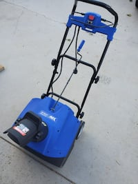 Snow Blower (Electric) Aavix agt3420 & Snow Shovel  {BRAND NEW}