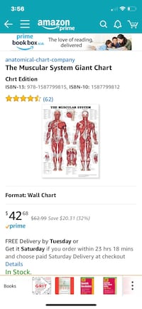 Medical charts posters. Medical student, doctor, nurse Moving sale, yard sale Bethesda, 20817