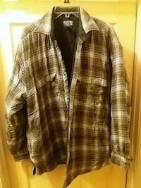Flannel lined jacket Hagerstown, 21742