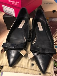 Authentic Burberry Flats size 8.5 Calgary, T1Y 3Z6