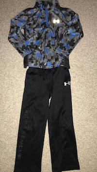 Under Armour Sweatsuit Ashburn, 20147