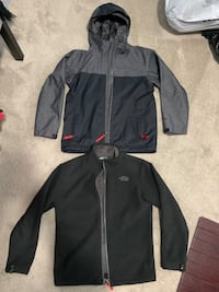 The North Face Jacket- 2 in 1 Jacket West Donegal, 17022