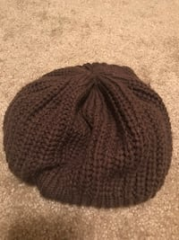 brown beanie hat Glendale, 85305