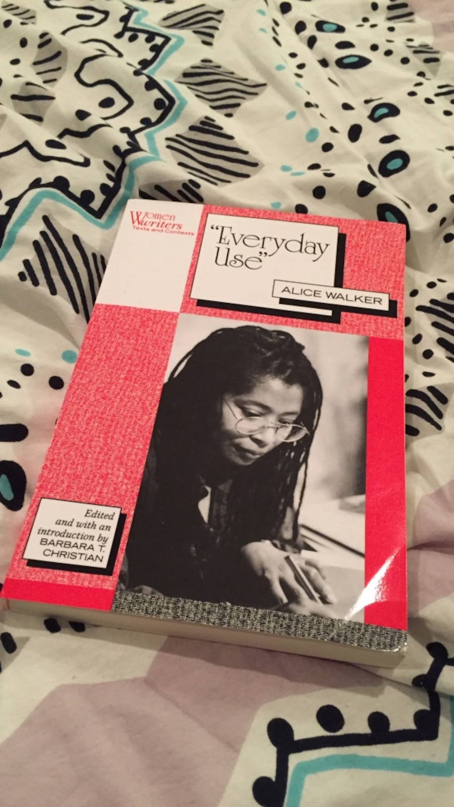 for dee wangero the quilts should not be actually used for warmth but their everyday use is wrapped up in presenting a cultural or historical idealit is - The Color Purple Book Pdf