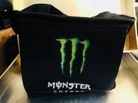 BRAND NEW Mini MONSTER Cooler Bag • $4 FIRM! Winnipeg