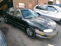 1996 Chevrolet Lumina Temple Hills