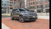 2014 Jeep Grand Cherokee Herndon