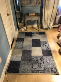 2 sided area rug  Vaughan, L4H 0M3