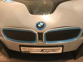 BMW I8 Kid's - for Boys & Girls Ages 3 up 6 Battery-Power wheel