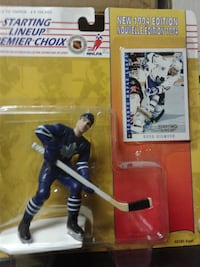 Kenner Starting Line Up Hockey action figures Delhi, N4B 2J9