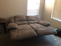 Love seat and full couch Tucson, 85718