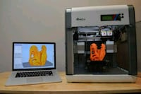 3d printer da vinci Lodi, 07644