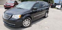 2014 Chrysler Town and Country Touring 4dr Mini Van Tallahassee, 32304