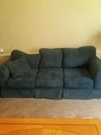 Couch,chair,and loveseat