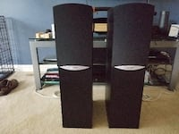 Bose 601 Speakers Lake Ridge
