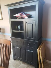 Wooden Cabinet Grove City