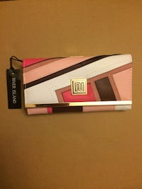 Brand new women's wallet from UK