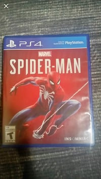 Spider-Man PS4  Vancouver, V5T 3M1