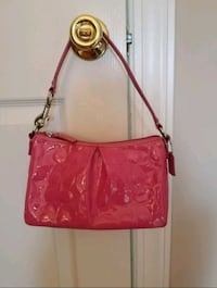 Small coach purse Arlington