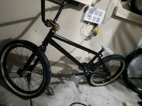 Eastern Bikes built custom BMX bike Surrey, V3S 0E5