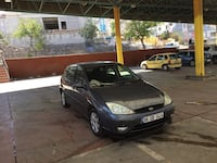 Ford - Focus - 2004 Yenimahalle, 06378