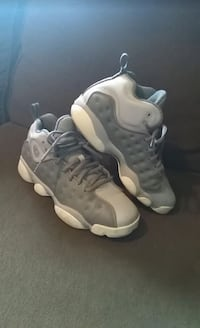 jumpmans size 9 in women  Tulare, 93274