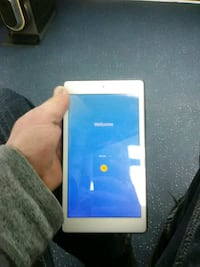 Alcatel one touch Tablet Fresno, 93727