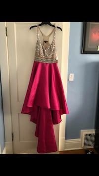 TLC Say yes to the prom dress size 13 West Chicago, 60185