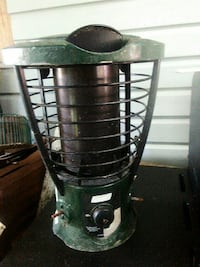 Coleman heater Pearl River, 70452