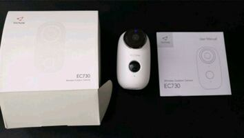 1080p Victure Wireless Camera
