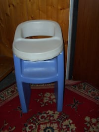 Vintage Doll Highchair .. firm price Corbyville